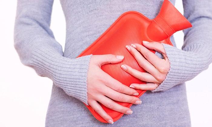Чем снять симптомы цистита быстро в домашних условиях